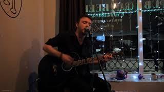 Denny Bruno - Водоворот. DiPa Pub, (г. Жуковский, 13.01.2019).