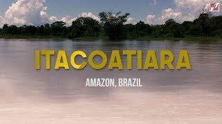 Faith Adventure in the Amazon, Brazil.