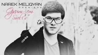 Narek Meliqyan - Gjvum em sirelis