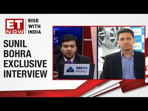 Auto Slowdown - Assessing The Impact | Sunil Bohra To ET NOW