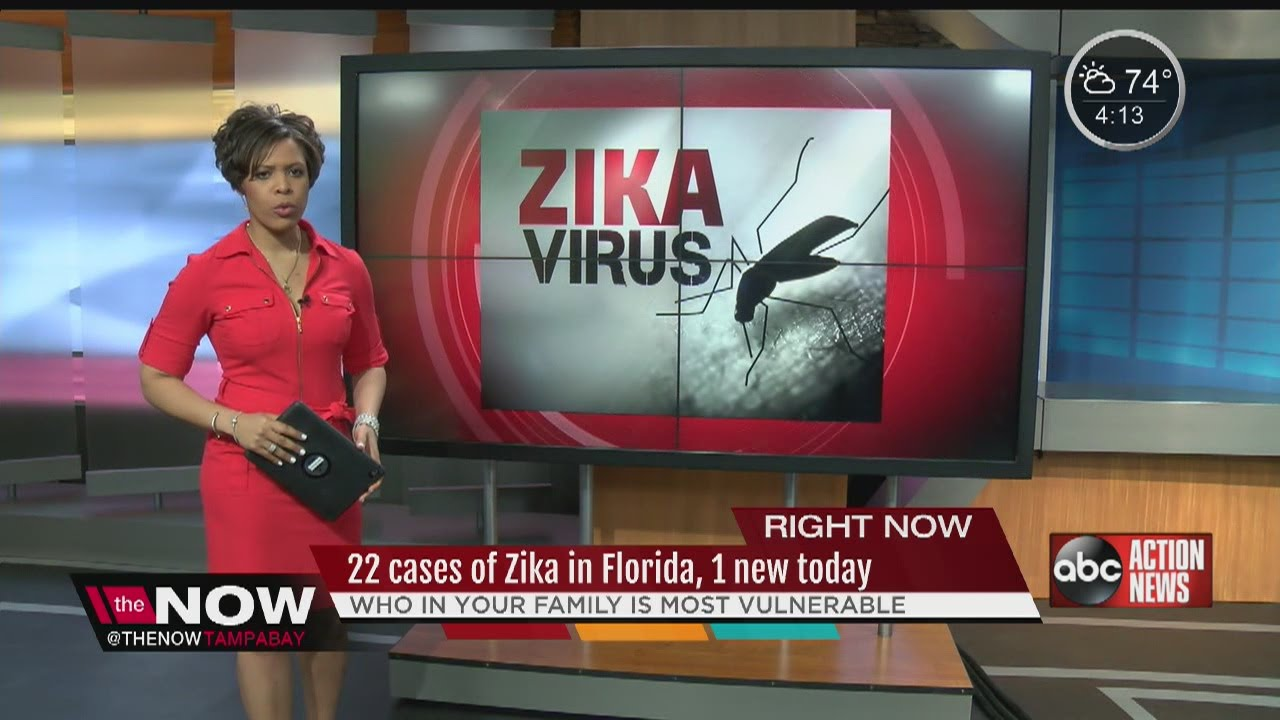 Zika and your pets