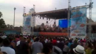 Bobby Pulido - Dias de Ayer (Playa Caliente 2012)