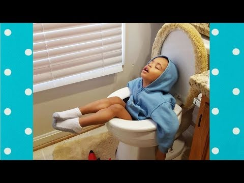 Try Not To Laugh Watching Kids Fail Compilation November 2019