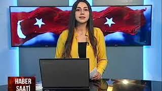 Tv Kayseri Ana Haber 15.03.2018