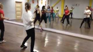 Zumba® Fitness в Уфе(, 2015-10-27T09:29:57.000Z)