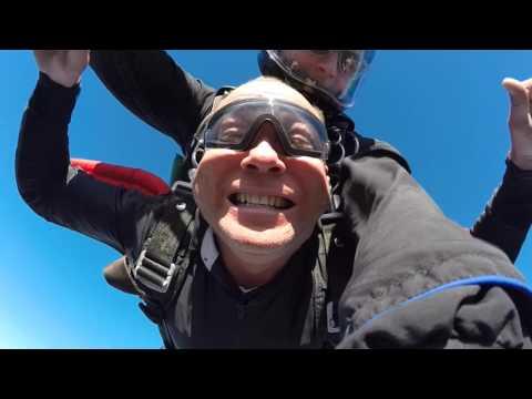 Skydive Tennessee David Henderson