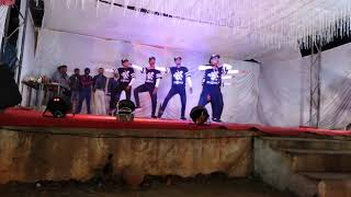 Best hip hop dance crew