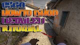 How To Bhop | CS:GO Tutorial