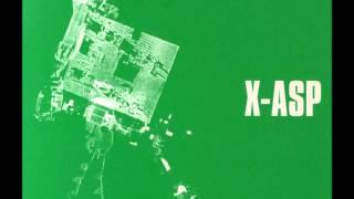 [1996] x-asp - terra ferma (µ-ziq mix)