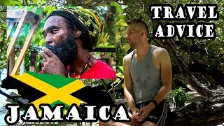 JAMAICA Travel Advice / Backpacking Experience / Tour Review / My Opinion and Impression