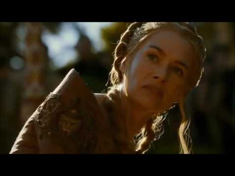 Deaths Of Baratheon Kids (Joffrey, Myrcella, Tommen)