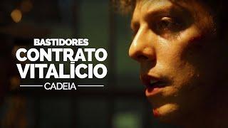 Vídeo - Contrato Vitalício: Cadeia