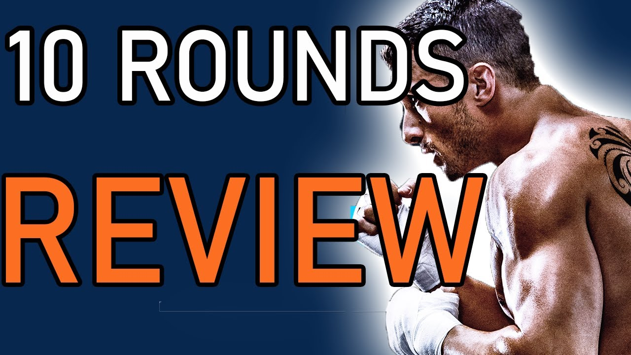 Download 10 rounds review // Has Joel Freeman got it right? (Beachbody on demand)