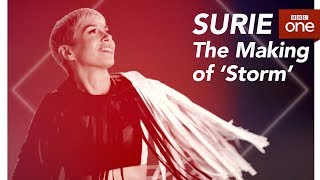 SuRie shares the making of