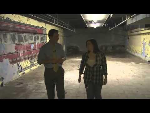 The Raleigh Underground An Epic Era Sealed Beneath