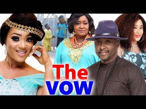 Download The Vow Season 1&2 - Onny Micheal Latest Nigeria Nollywood Movie Full HD