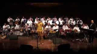 Yaman Medley, by Dr Rahul Joshi, NCPA, Tata Theatre