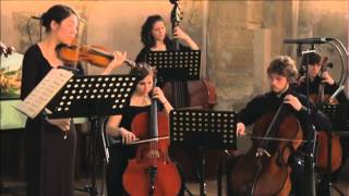 BACH- CONCERTO POUR 2 VIOLONS BWV 1043