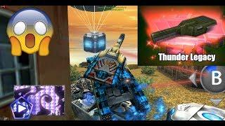 Tanki Online - GoldBox Montage #61 - MM Battles!