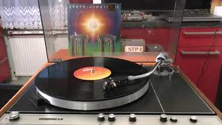 VINYL HQ EARTH, WIND AND FIRE/  I am / complete side one / 1963 Pioneer STP-1 phonostage