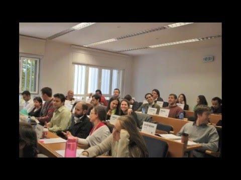 A2 - IE International MBA