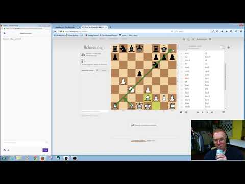 Chess Cruncher TV 11 4 2017