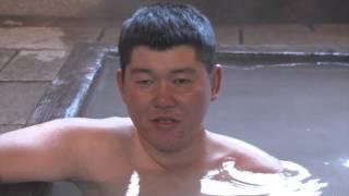 おおいた温泉道 小野優太さん 鶴寿泉