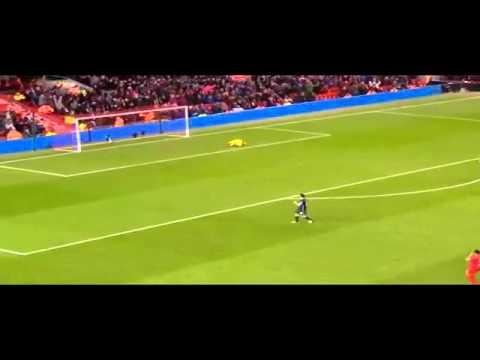 Magoli ya mechi ya Liverpool vs man city