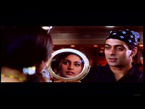 Salman Khan & Rani Mukherjee go to the Jewellers Shop (Kahin Pyaar Na Ho Jaye)