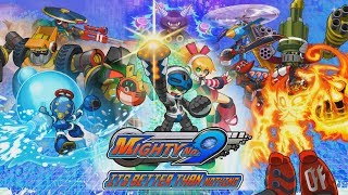 [Backup] MightyFinale! Mighty No  9 Livestream Countdown to end of Kickstarter! MightyNo9