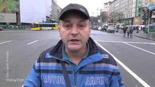 Василь-гуцул: звернення до президента