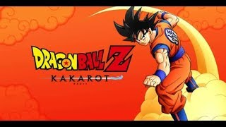 DE VUELTA LA NIÑEZ - Dragon Ball Kakarot
