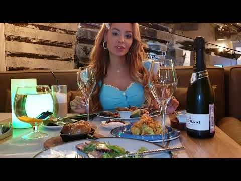 Вкусный ресторан «Мясо и Рыба»