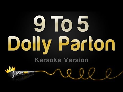 dolly-parton---9-to-5-(karaoke-version)
