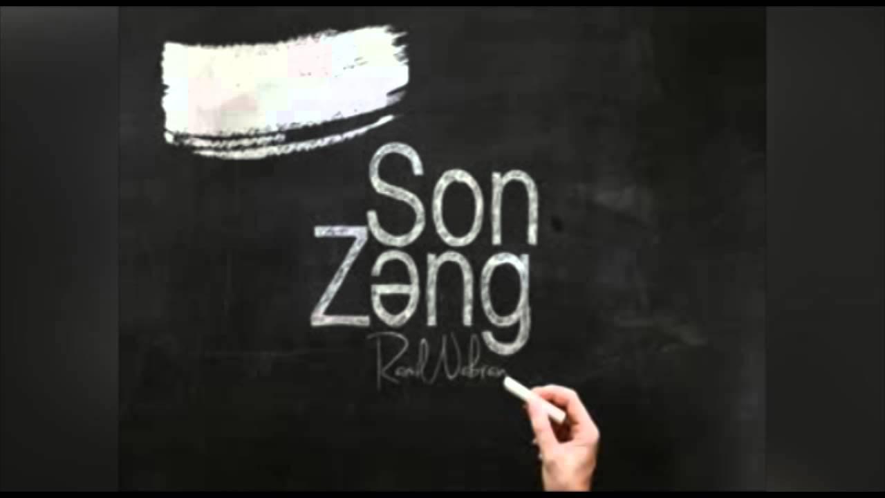 Son Zeng Mahnisi 2013 By Emil Quluzade
