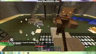 Minecraft - Tagasicraft Server! Ep. 1