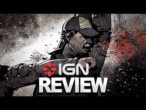 Deadlight Review - IGN Review