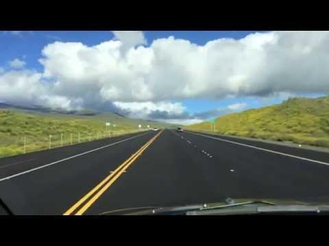 Daniel K Inouye Highway