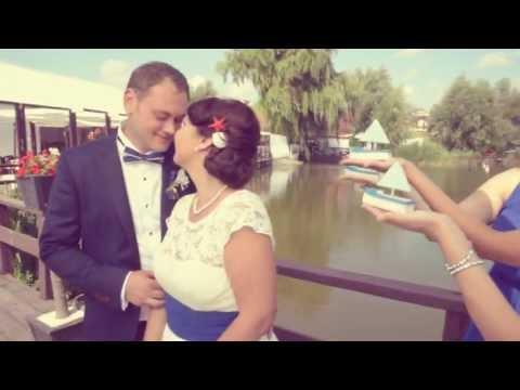 Nunta Iasi pe tema marina sala Rosini Verdi Palas