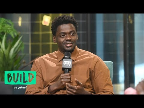 "Oscar-Nominated Daniel Kaluuya Has A Conversation About The Film, ""Queen and Slim"""