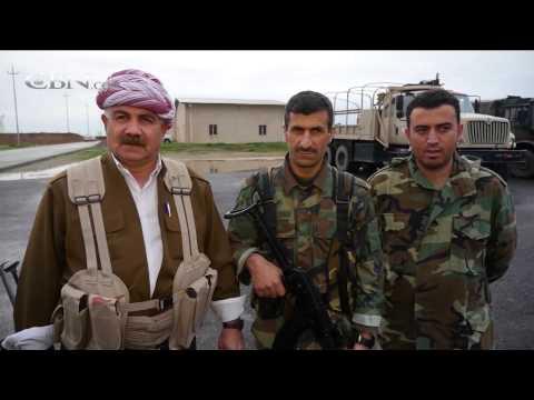 Politics Behind Delay in Aid to Kurdish Troops?