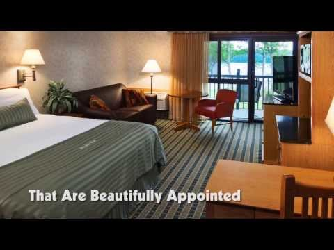 Hueston Woods Lodge & Conference Center Virtual Tour