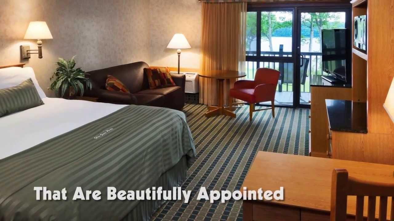 Hueston Woods Lodge U0026 Conference Center Virtual Tour