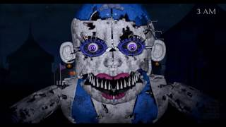 BALLORA'S EYES!!! SO SMALL!!! | Baby's Nightmare Circus