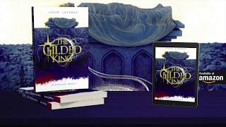The Gilded King (Sovereign Book I) - Book Trailer