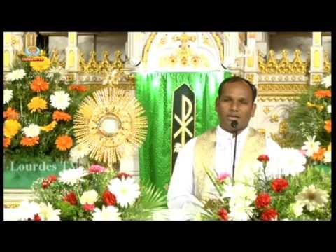 Sacred Heart Basilica, Puducherry_23-01-2017