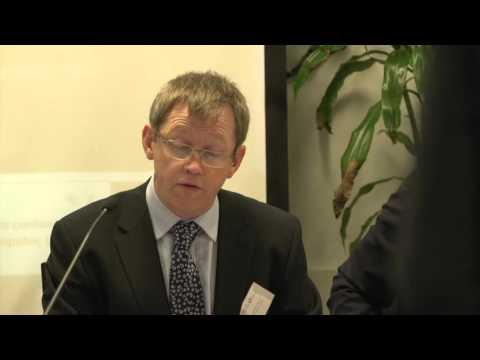 Geneva Summit - Panel 1: Introduction