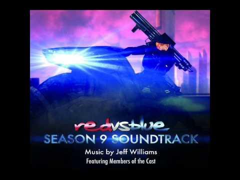 Red vs Blue Season 9 Soundtrack Full Album