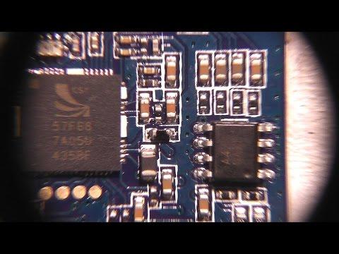 Repair video: Kit Sound portable Bluetooth speaker