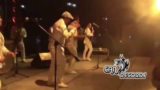 PAR CHISS Y SU GRUPO DEL MAR EN VIVO EN CEPEDA 2016